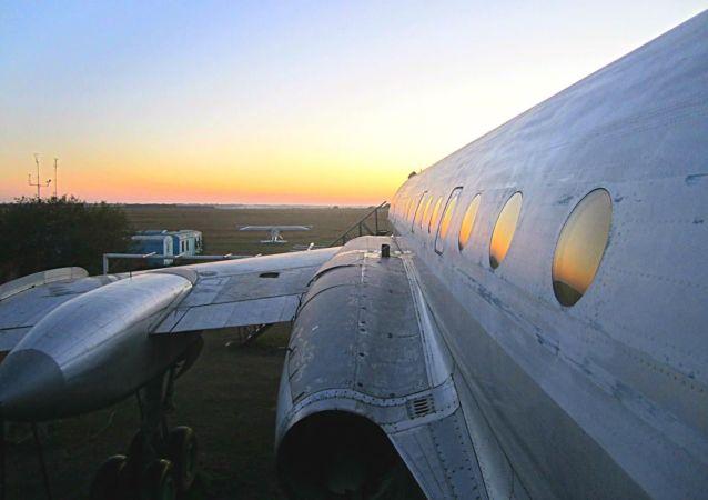 俄航希望从4月起航空交通得以恢复