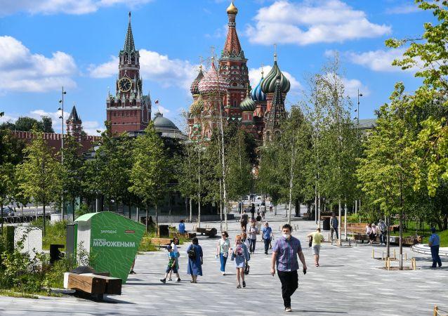 莫斯科进入科技领域最具投资潜力欧洲城市TOP-20
