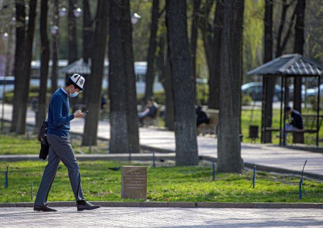 吉尔吉斯斯坦单日新增新冠病毒感染病例创最高纪录达309例