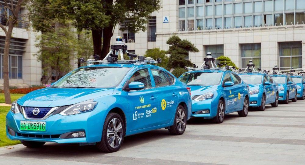 中国为何重视无人驾驶出租车的发展?