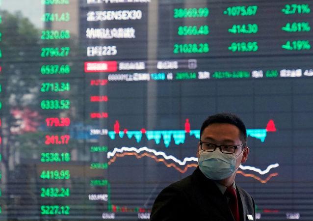 俄专家:俄罗斯公司2021年或将在深交所进行IPO