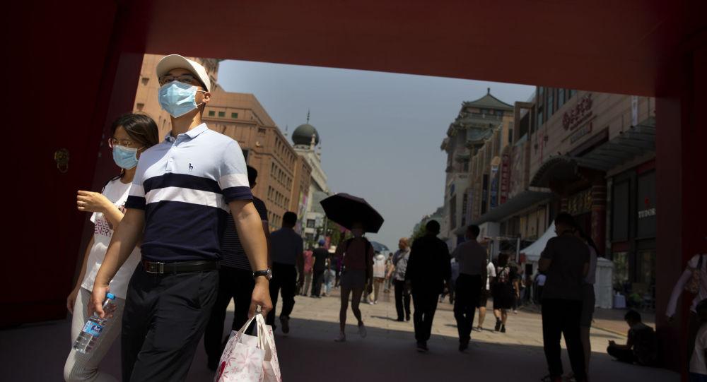 中国吸引力了全球一半的资本