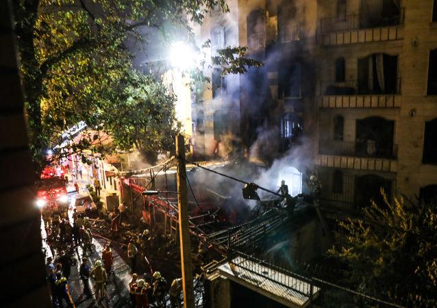 怪事连连:伊朗多处设施接连发生离奇事故