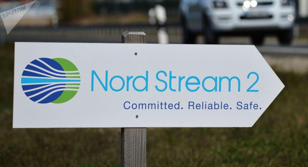 """美参议员威胁要让为""""北溪-2""""项目提供支持的德国海港资金链断裂"""