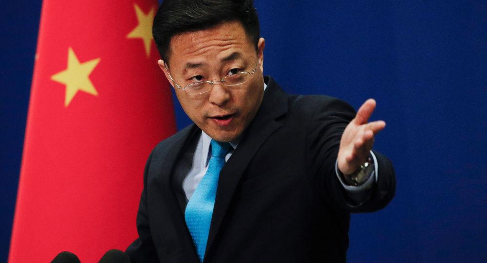 中国外交部:中方将采取必要措施维护中国企业在印的合法权益