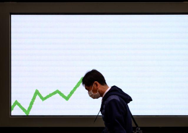 人民币原油期货交易吸引外国投资者