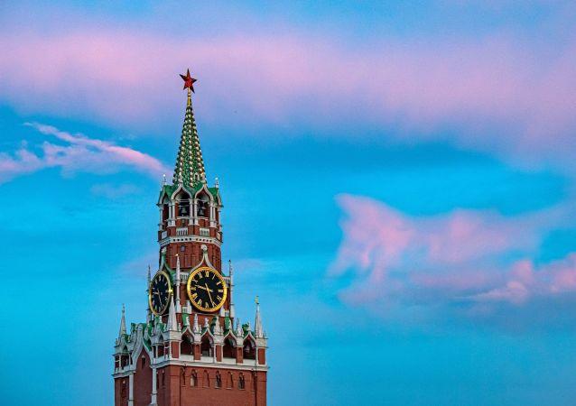 莫斯科不准备听取境外有关纳瓦利内的说教式声明