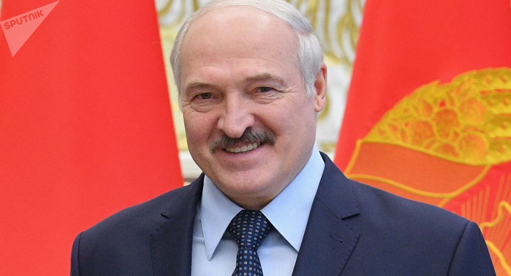 白俄罗斯总统:明斯克无意疏远莫斯科