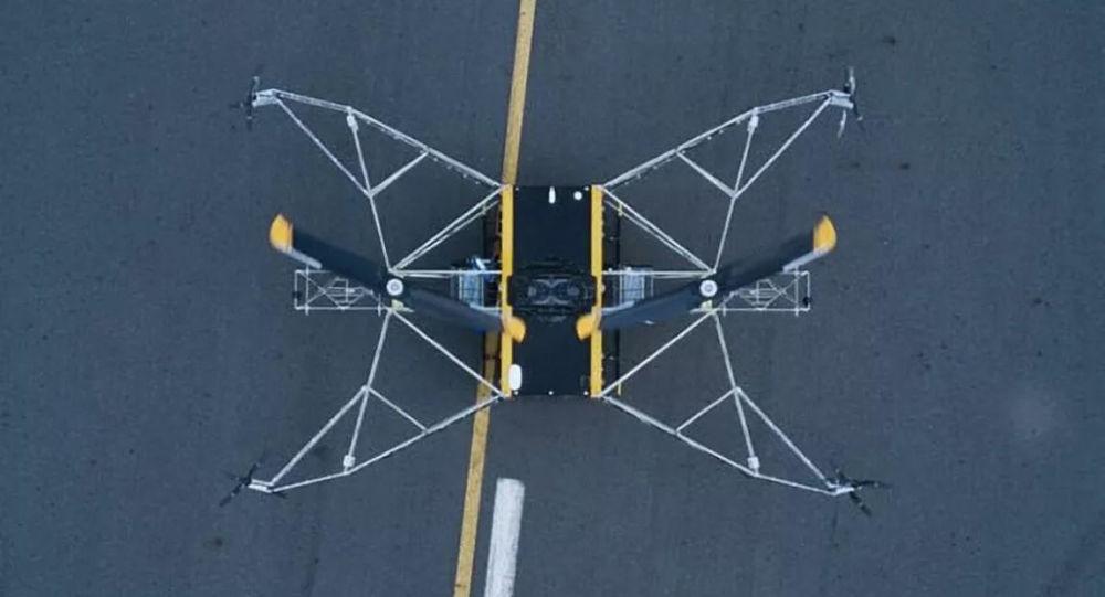 俄研制出可搭载200多公斤载荷飞行300公里的无人机