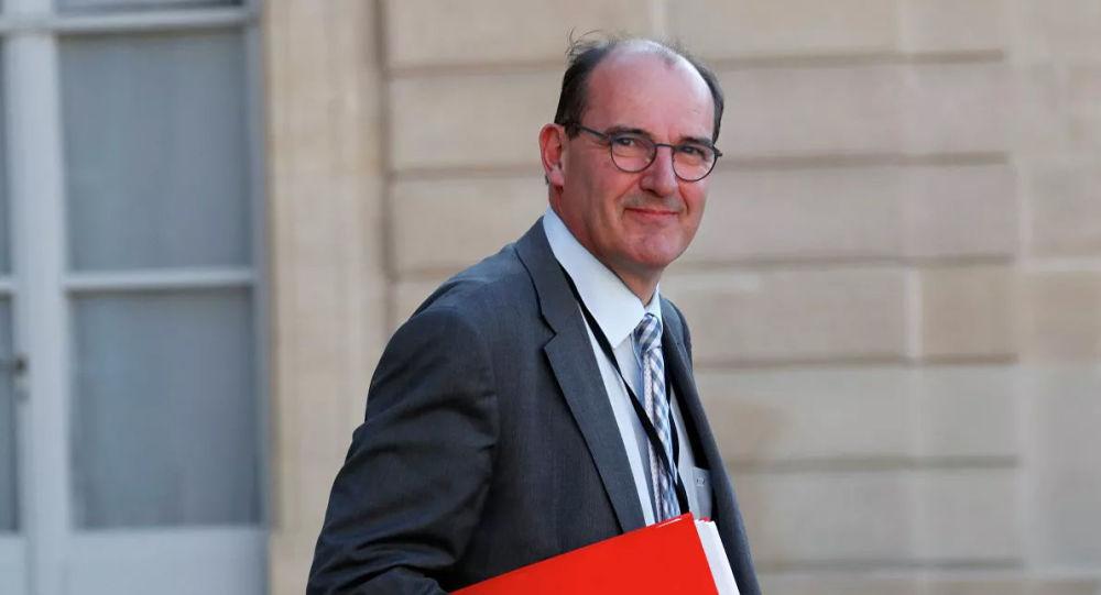 爱丽舍宫:马克龙任命让·卡斯泰为法国新任总理