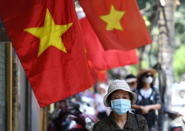 越南国会会议开幕 将选举新的国家领导人