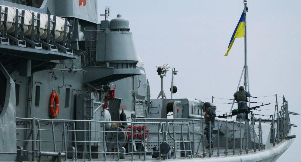 """""""海风-2020""""国际演习已经在黑海展开"""