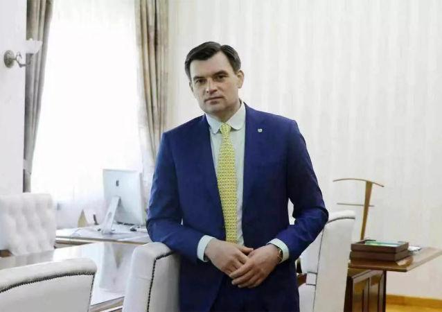 俄驻华贸易代表:俄企对中国地方的肉类出口可有助于推动今年双边贸易额增长