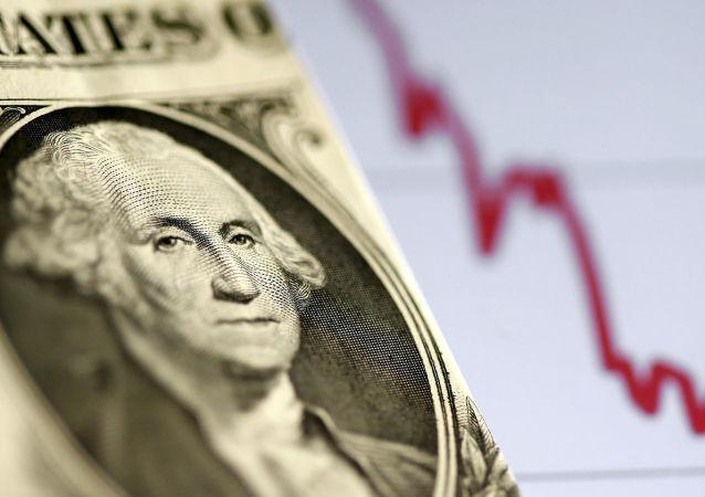 中国是否可能弃用美元?
