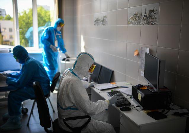 第三种抗新冠病毒药物获得俄卫生部批准