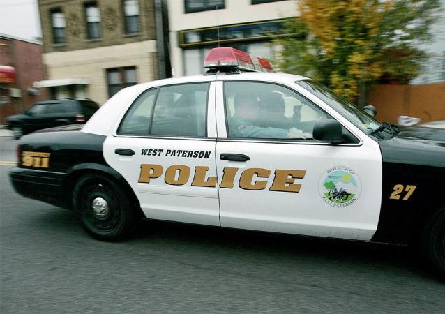美国新泽西州帕特森市枪击案造成4死3伤