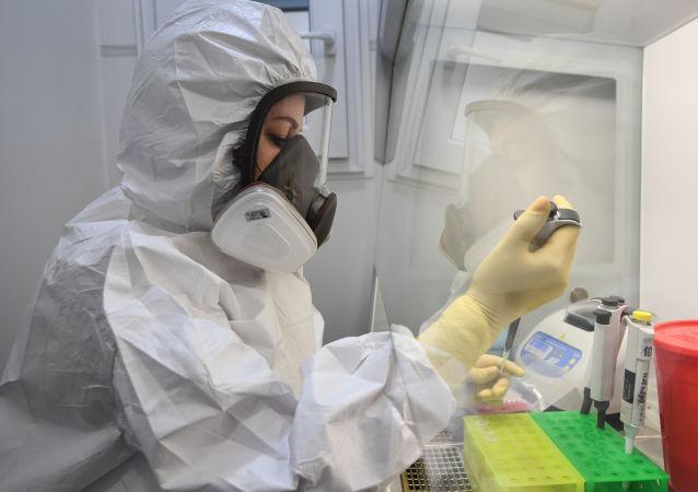 科学家发现新冠病毒感染风险与血液Rh因子有关