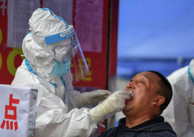 中国云南瑞丽30日新增6例新冠确诊病例 现已展开全员核酸检测